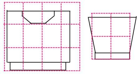 Garnåtgång - räkna ut hur mycket garn du behöver för att sticka eller virka en tröja