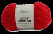 Annons: Köp Baby Merino ullgarn på Adlibris
