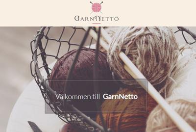 Garnnetto i december 2018