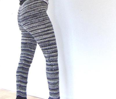 Ett par varma kalasbyxor eller leggings är precis vad vintern kräver.