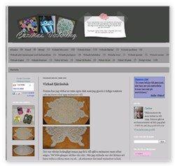 Bloggen Carinas virkning (2012)